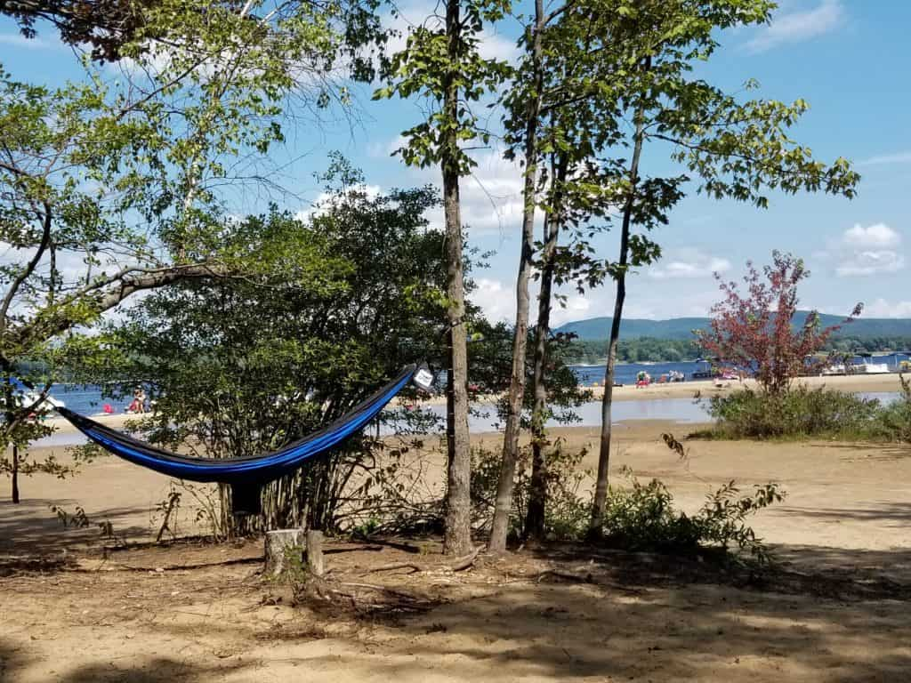 Gnar Hammock Review