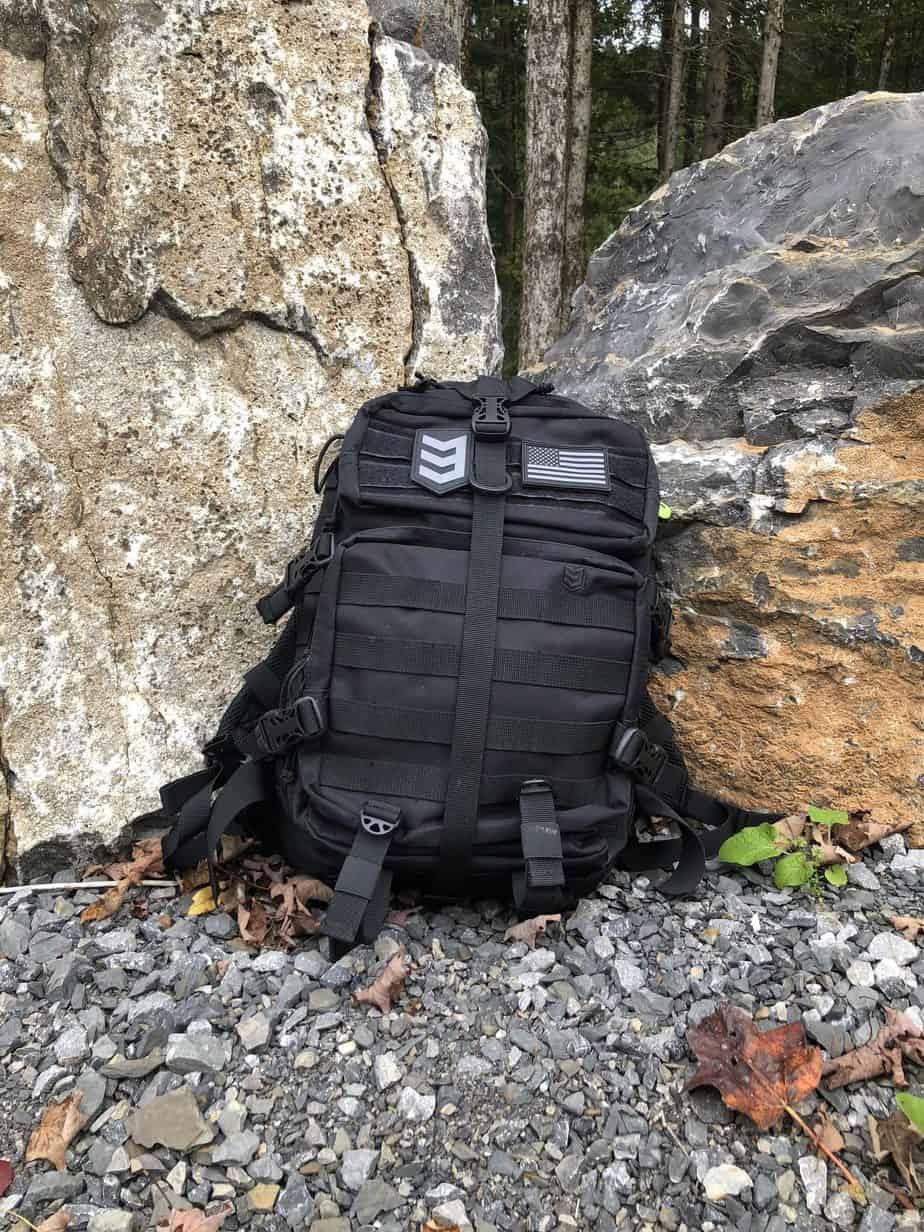 3V Gear Velox II Tactical Bag